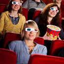3-D Movie for 2