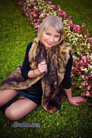 Oksana 138741 Saint Petersburg Russia Russian Women