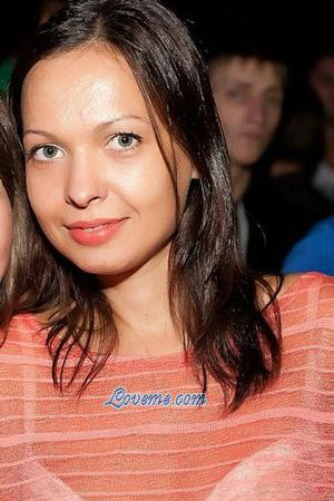 Russian bride Anna, 40 years old, living in St.Petersburg