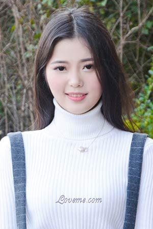 Yihua, 198176, Luoyang, China, Asian women, Age: 29