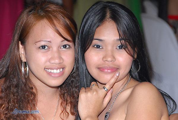 Fat filipina girl